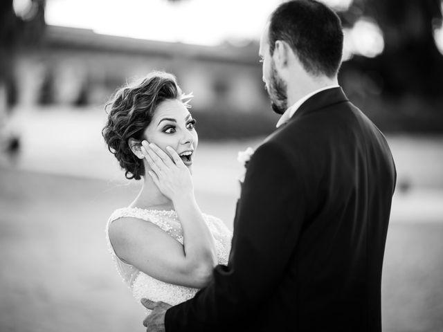 Il matrimonio di Gianni e Silvia a Briatico, Vibo Valentia 13