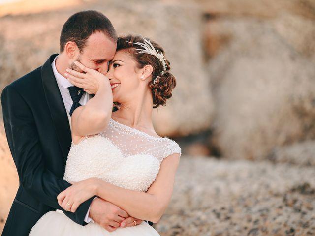 Il matrimonio di Gianni e Silvia a Briatico, Vibo Valentia 15