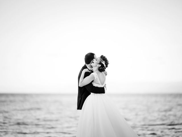 Il matrimonio di Gianni e Silvia a Briatico, Vibo Valentia 17