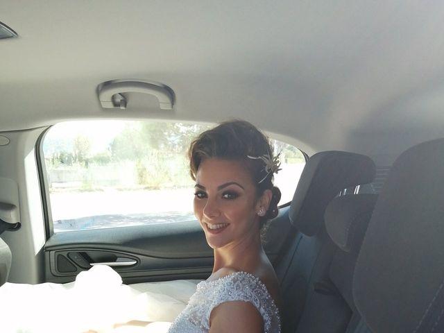 Il matrimonio di Gianni e Silvia a Briatico, Vibo Valentia 20