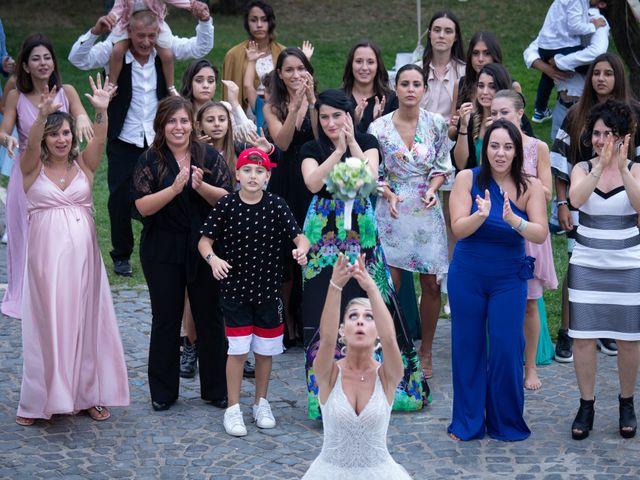Il matrimonio di Simone e Claudia a Bassano Romano, Viterbo 7
