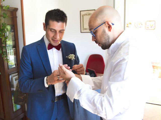Il matrimonio di Theo e Stefania a Capaci, Palermo 6