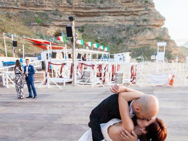 Il matrimonio di Theo e Stefania a Capaci, Palermo 12