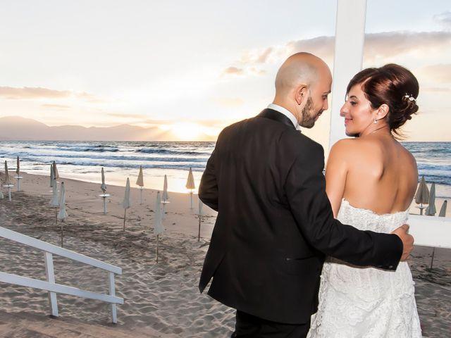 Il matrimonio di Theo e Stefania a Capaci, Palermo 14