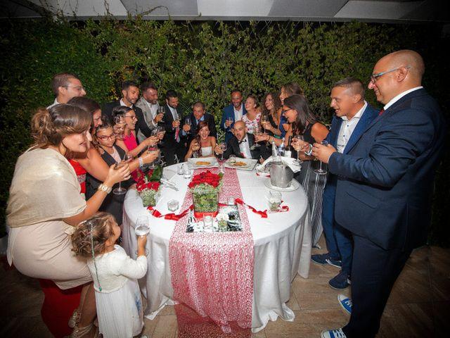 Il matrimonio di Theo e Stefania a Capaci, Palermo 15