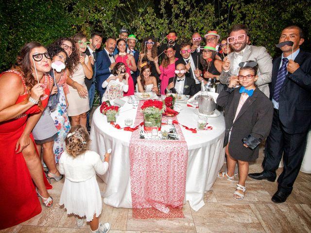 Il matrimonio di Theo e Stefania a Capaci, Palermo 16