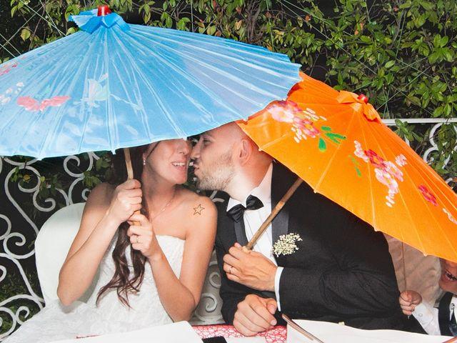 Il matrimonio di Theo e Stefania a Capaci, Palermo 17