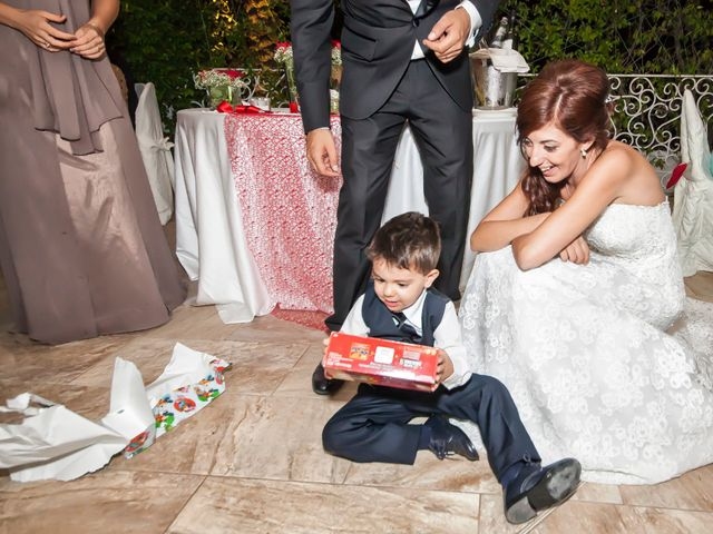 Il matrimonio di Theo e Stefania a Capaci, Palermo 18