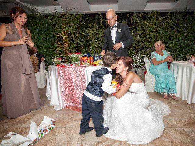 Il matrimonio di Theo e Stefania a Capaci, Palermo 19