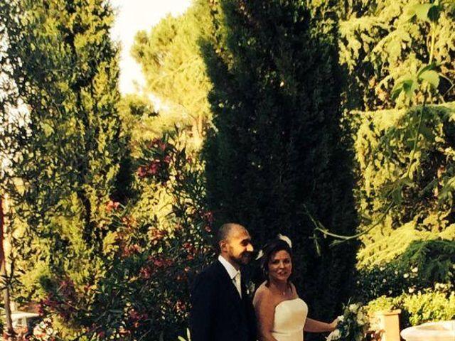 Il matrimonio di Manuela e Luca a Santarcangelo di Romagna, Rimini 3