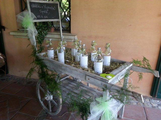 Il matrimonio di Manuela e Luca a Santarcangelo di Romagna, Rimini 6