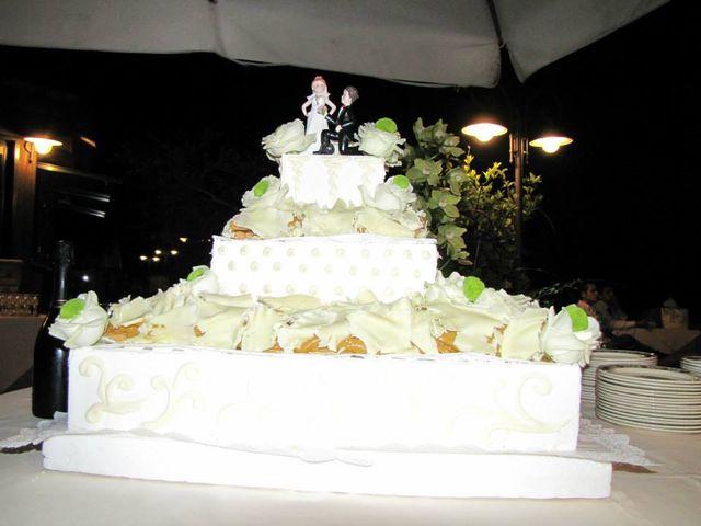 Il matrimonio di Manuela e Luca a Santarcangelo di Romagna, Rimini 8