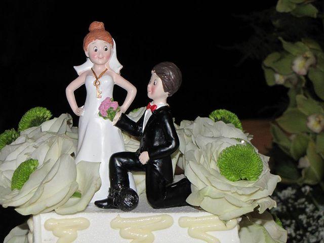 Il matrimonio di Manuela e Luca a Santarcangelo di Romagna, Rimini 10