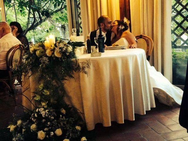 Il matrimonio di Manuela e Luca a Santarcangelo di Romagna, Rimini 11