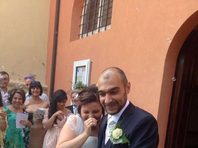 Il matrimonio di Manuela e Luca a Santarcangelo di Romagna, Rimini 17