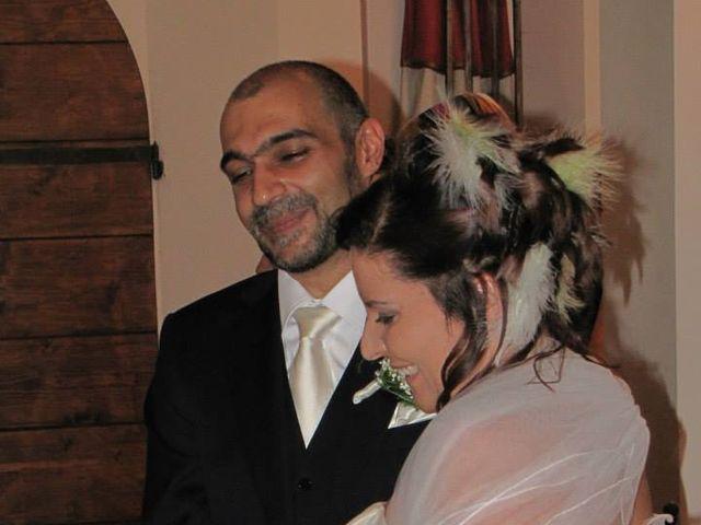 Il matrimonio di Manuela e Luca a Santarcangelo di Romagna, Rimini 18