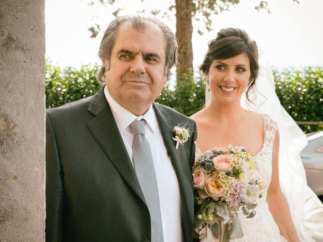 Il matrimonio di Emanuele e Chiara a Perugia, Perugia 7