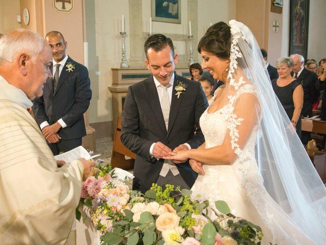 Il matrimonio di Emanuele e Chiara a Perugia, Perugia 8