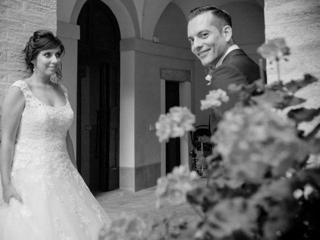 Il matrimonio di Emanuele e Chiara a Perugia, Perugia 9