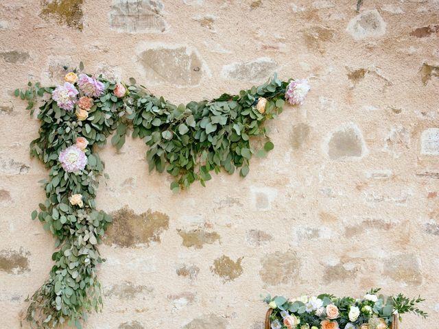 Il matrimonio di Emanuele e Chiara a Perugia, Perugia 10