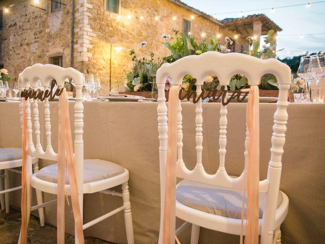 Il matrimonio di Emanuele e Chiara a Perugia, Perugia 18