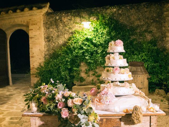 Il matrimonio di Emanuele e Chiara a Perugia, Perugia 22