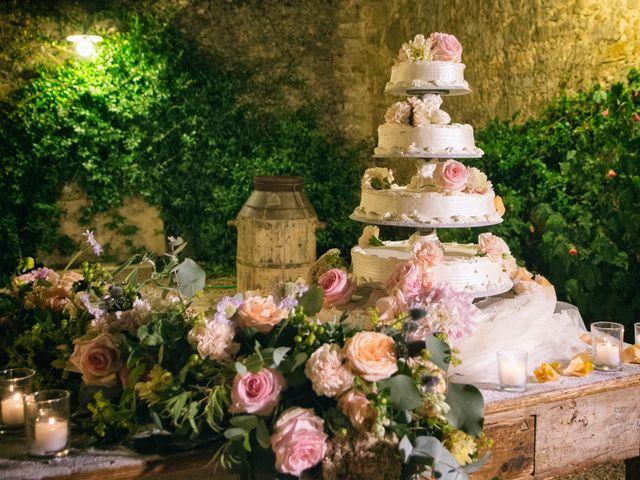 Il matrimonio di Emanuele e Chiara a Perugia, Perugia 23