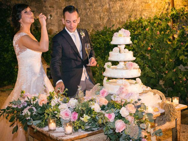 Il matrimonio di Emanuele e Chiara a Perugia, Perugia 24