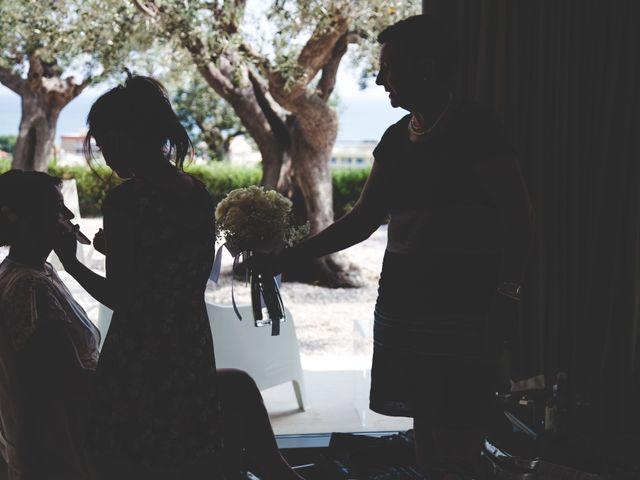 Il matrimonio di Fred e Anna a Vasto, Chieti 10