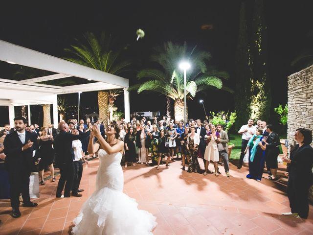 Il matrimonio di Fred e Anna a Vasto, Chieti 11