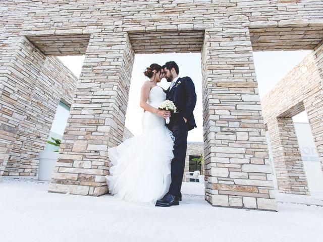 Il matrimonio di Fred e Anna a Vasto, Chieti 13