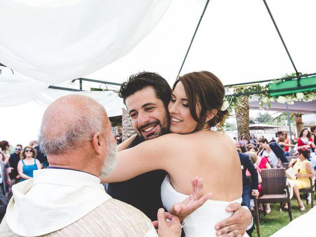 Il matrimonio di Fred e Anna a Vasto, Chieti 14