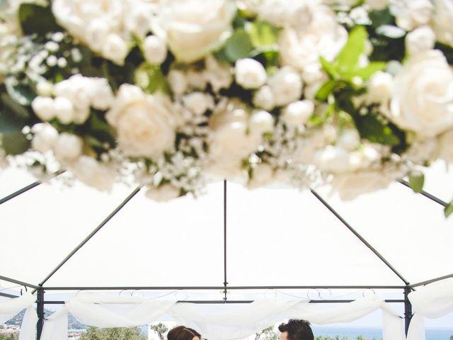 Il matrimonio di Fred e Anna a Vasto, Chieti 16