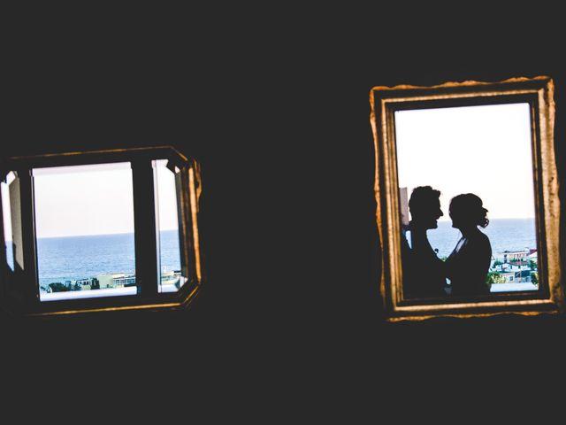 Il matrimonio di Fred e Anna a Vasto, Chieti 17