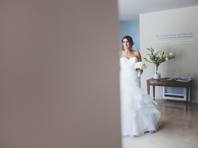 Il matrimonio di Fred e Anna a Vasto, Chieti 21