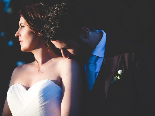 Il matrimonio di Fred e Anna a Vasto, Chieti 24
