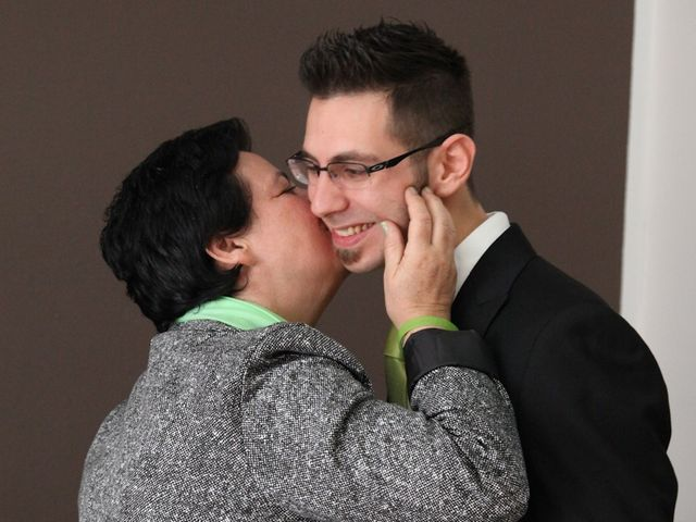 Il matrimonio di Valeria e Mirko a Torino, Torino 1