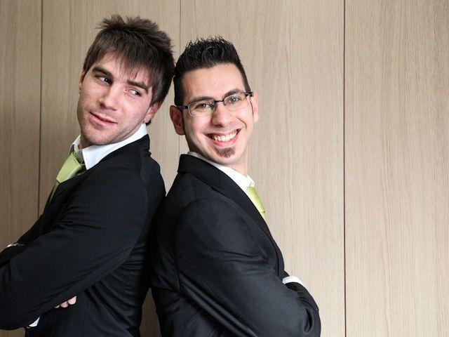 Il matrimonio di Valeria e Mirko a Torino, Torino 2