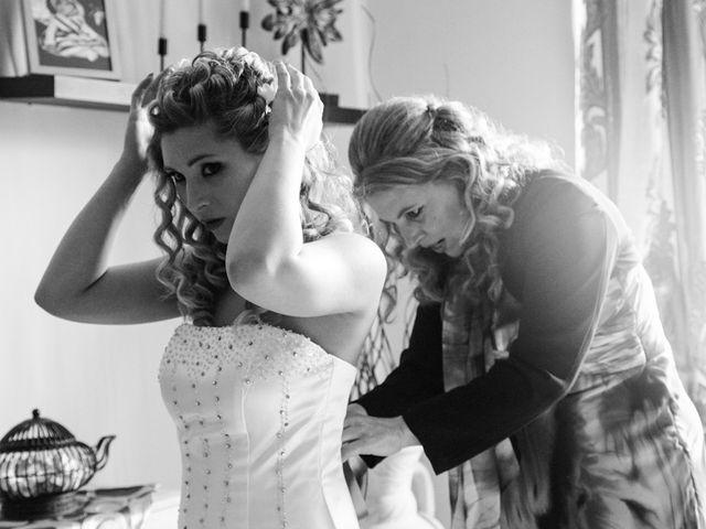 Il matrimonio di Valeria e Mirko a Torino, Torino 8