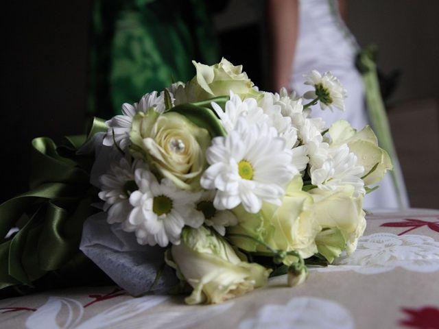 Il matrimonio di Valeria e Mirko a Torino, Torino 10