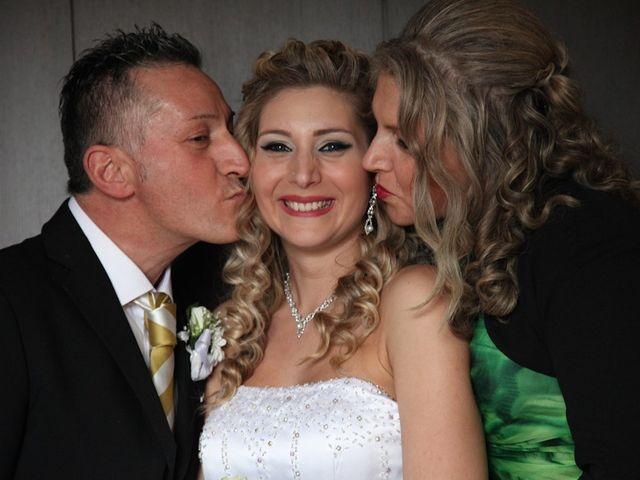 Il matrimonio di Valeria e Mirko a Torino, Torino 12