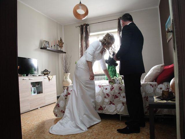 Il matrimonio di Valeria e Mirko a Torino, Torino 16