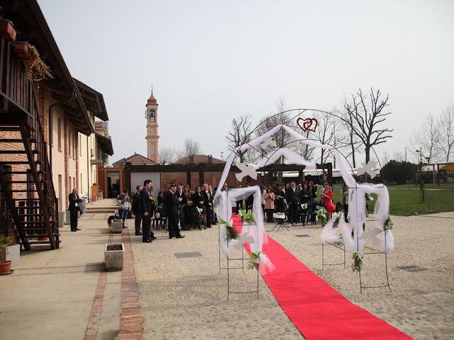 Il matrimonio di Valeria e Mirko a Torino, Torino 17