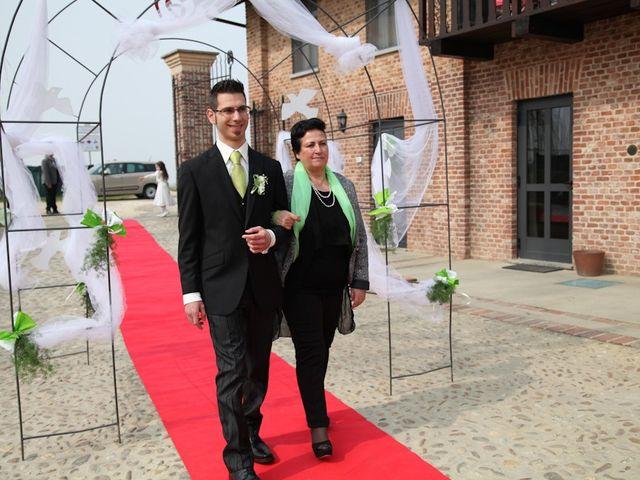 Il matrimonio di Valeria e Mirko a Torino, Torino 18