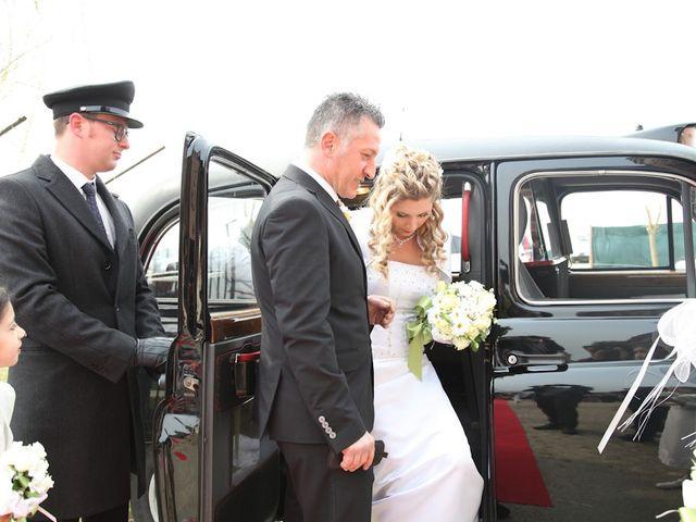 Il matrimonio di Valeria e Mirko a Torino, Torino 19