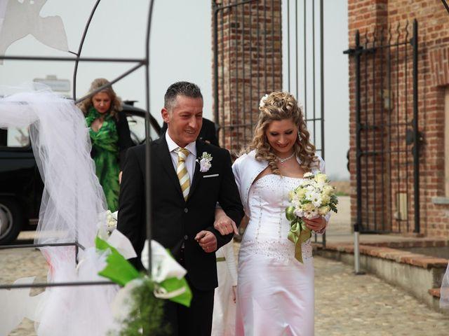 Il matrimonio di Valeria e Mirko a Torino, Torino 20