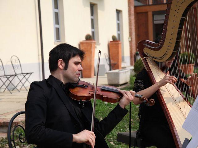 Il matrimonio di Valeria e Mirko a Torino, Torino 22