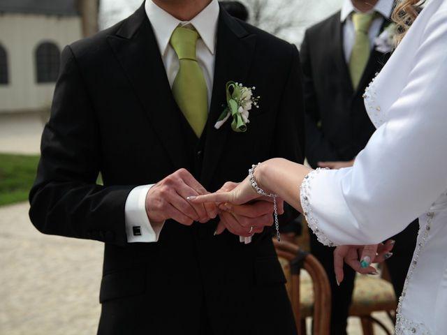 Il matrimonio di Valeria e Mirko a Torino, Torino 23