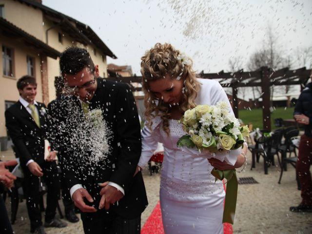 Il matrimonio di Valeria e Mirko a Torino, Torino 25