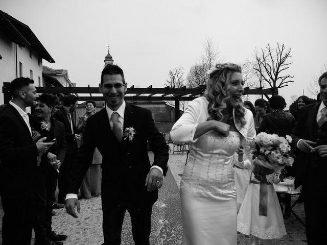 Il matrimonio di Valeria e Mirko a Torino, Torino 26